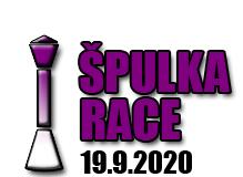 ŠPULKA RACE - Zveme Vás na závod k úpatí rozhledny Špulka